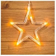 Фигура NEON-NIGHT Звездочка, <b>8 LED</b>, 18.5 см — купить по ...