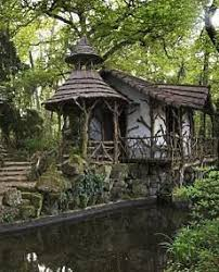 ideas about Fairytale Cottage on Pinterest   Cottages    The storybook cottage house plans shown here appear to have come from a children    s book  However  though the line is blurred between imaginary and real