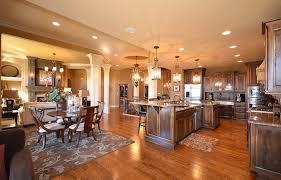 restaurant kitchen faucet small house: choosing a floor plan open floor plan ideas