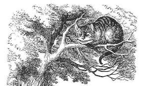 Image result for cheshire cat