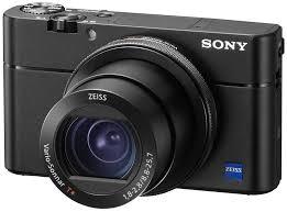 Купить <b>Фотоаппарат Sony Cyber-shot DSC-RX100M5A</b> Black в ...