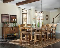 Formal Dining Room Sets Ashley Dining Room Furniture Gallery Scott39s Furniture Cleveland