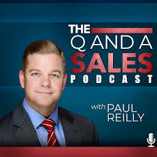 The Q and A Sales Podcast