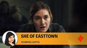 Shubhra Gupta writes: <b>Cop</b> and <b>sexy</b> grandma: Kate Winslet as the ...