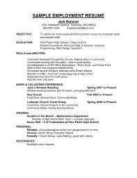 examples of resumes professional resume writing services examples of resumes 11 samples of resumes for jobs 4 resume templates for us