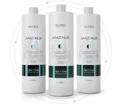 <b>Amazonliss</b> Smoothing Treatment by Nutree Professional / NUTREE ...