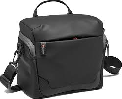 <b>Сумка Manfrotto Advanced 2 Shoulder</b> Bag M Black (MB MA2-SB-M ...