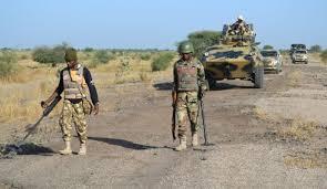 Image result for Boko Haram kingpin surrenders