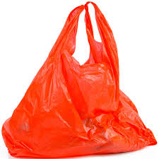 Image result for orange plastic
