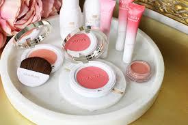 <b>Clarins</b> Milk <b>Shake</b> Makeup Collection