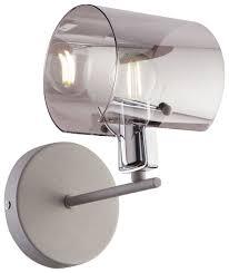 Настенный светильник <b>FREYA Seona FR5024WL</b>-<b>01GR</b>, 40 Вт ...