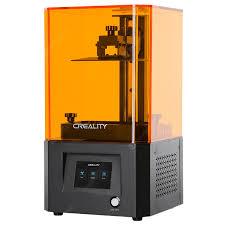 <b>3D принтер</b> Creality <b>LD</b>-<b>002R</b> ЖК-дисплей из смолы | Gearbest ...