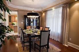 Small Dining Room Decorating Astonishing White Color Candles And Glass Candle Holders As