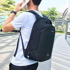 <b>BAIBU</b> New <b>men</b> 15.6 Laptop <b>Backpack Anti</b> Theft <b>Backpack</b> Usb ...