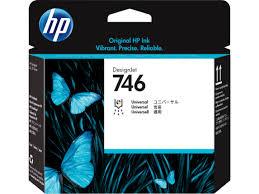 <b>HP 746</b> DesignJet <b>Printhead</b> (P2V25A)