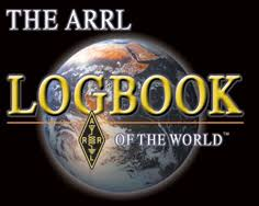 Resultado de imagen de logbook arrl