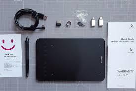 <b>XP</b>-<b>PEN Deco Mini</b> 7W Review (Wireless graphics tablet)