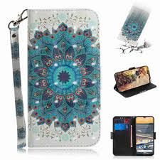 <b>Multi</b>-<b>Pattern 3D Painted Phone</b> Case for Nokia 5.3 Sale, Price ...