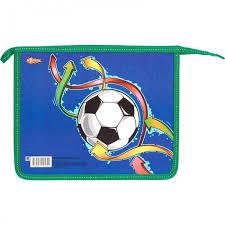 <b>№1 School Папка</b> для тетрадей А5 Goal - Акушерство.Ru