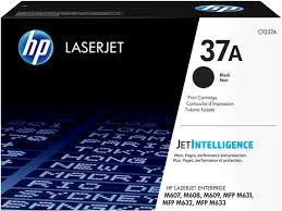<b>HP LaserJet 37A</b>, Оригинальный лазерный <b>картридж</b> HP, Черный ...
