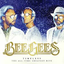 <b>BEE GEES Timeless</b>: The All Time Greatest Hits vinyl at Juno Records.
