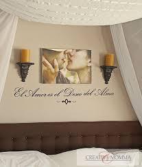 walls decoration decorating bedroom pictures