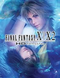 <b>Final Fantasy X/X-2 HD</b> Remaster - Wikipedia