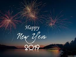 New Year Wallpapers and Images 2019, Free Download Happy ...