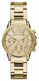 Наручные <b>часы ARMANI EXCHANGE</b> AX4327 — купить по ...