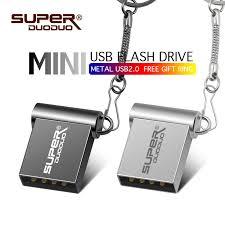 <b>Real</b> capacity Super Mini <b>usb flash drive</b> 16GB 32GB <b>pen drive</b> 8GB ...