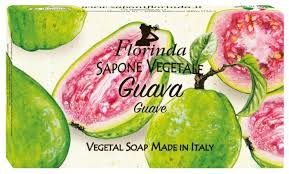 Купить <b>Мыло</b> кусковое <b>Florinda</b> Ароматы Тропиков Гуава, 100 г по ...
