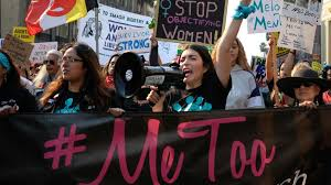The next steps for the #MeToo movement | TheHill