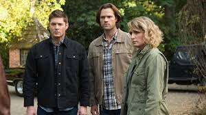 Watch Supernatural Season 12 Episode 5 The One You've Been Waiting For Online Free