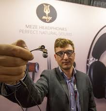 CanJam at RMAF 2016: <b>Meze 11 Neo</b> and 12 Classics Low-Cost In ...