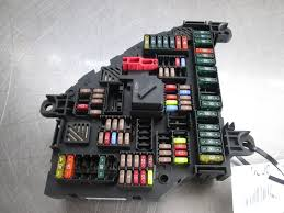 trunk fuse box junction block 61149210857 bmw m5 m6 750i f01 f10 trunk fuse box junction block 61149210857 bmw m5 m6 750i f01 f10 f12 2009 12