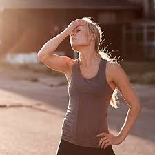 Image result for exercise with the flu