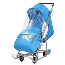 <b>Санки коляска Nika Disney</b> baby 1 | Купить детские товары в ...