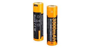 Купить <b>аккумулятор Fenix ARB</b>-<b>L18</b>-<b>3500U 18650</b> 3500 mAh