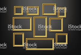 Gold <b>Frame</b> Free Vector Art - (29,157 Free Downloads)