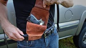 See the Most Concealed Carry <b>Holster</b> - Urban Carry - YouTube