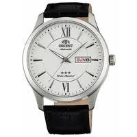 Наручные <b>часы ORIENT AB0B003W</b> — Наручные <b>часы</b> — купить ...