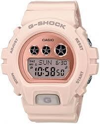 Наручные <b>часы CASIO GMD</b>-<b>S6900MC</b>-4ER — купить в интернет ...
