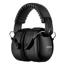 Ear Protectors <b>Anti</b>-<b>noise</b> Earmuffs <b>Tactical</b> Hunting <b>Folding</b>-Padded ...
