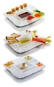 Купить <b>Блюдо для закусок New</b> Style Z38133 с логотипом ...