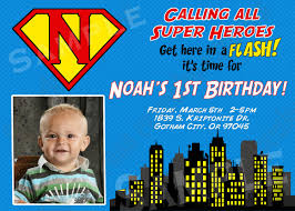 evite birthday party invitations invitations design batman boy evite birthday party invitations