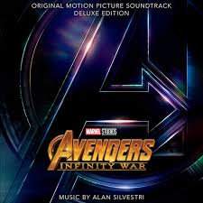 Музыка в Google Play – Алан Сильвестри: <b>Avengers</b>: Infinity War ...