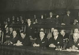 Assemblée constituante de la République italienne