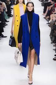 Пальто без рукавов <b>Christian Dior</b>