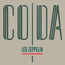 <b>Led Zeppelin</b> - <b>Coda</b> Lyrics and Tracklist | Genius