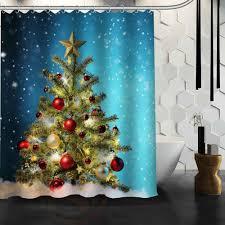 sparkle christmas bathroom ideas decorations